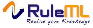 Logo of RuleML